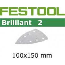 FESTOOL SCHUURBLADEN STF DELTA/7 P180 BR2/100