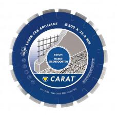 CARAT LASER BETON BRILLIANT, Ø 350X20,0 MM, TYPE CRB
