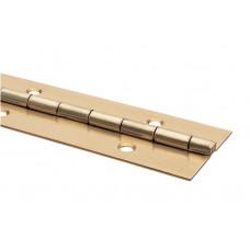 PIANOSCHARNIER 25MMX350CM VERM.
