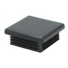 INSLAGDOP MODEL TQ, VIERKANT, VLAK 50 X 50 MM. 2,5 – 5,0 MM