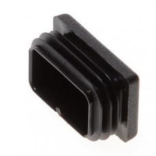 INSLAGDOP MODEL TR, RECHTHOEKIG, VLAK 30 X 15 MM 0,75 – 2,5 MM