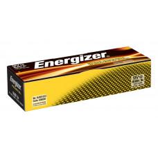 12 BATTERIJEN ENERGIZER INDUSTRIAL 9V