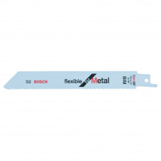 RECIPROZAAGBLAD S 922 BF FLEXIBLE FOR METAL 2X