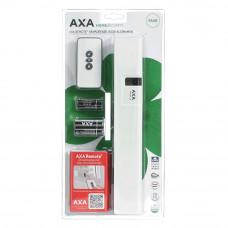 AXA-REMOTE-2.0/KLEPRAAM/WIT/SKG**