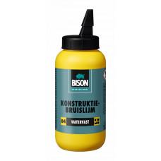 BISON PROF KONSTRUKTIE-BRUISLIJM D4 BOT 750G*6 NL