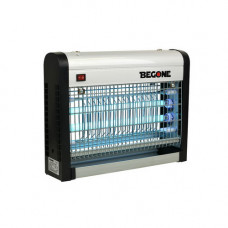 INSECT KILLER 2 X 8W - 50M² GRIJS BEGONE