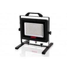 BOUWLAMP LED KL. 1 100W 11000 LUMEN INCL STATIEF 4TECX