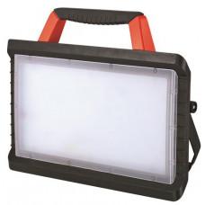 LED BOUWLAMP ACCU 30W 2400 LUMEN 4TECX