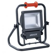 LED BOUWL. 60 W 8000 LUMEN INCL STATIEF KL. 2 4TECX