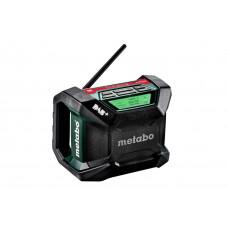 METABO RADIO R 12-18 DAB+ BT (BODY)