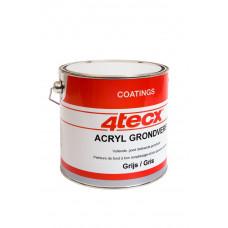 GRONDVERF ACRYL GRIJS 2,5LTR 4TECX