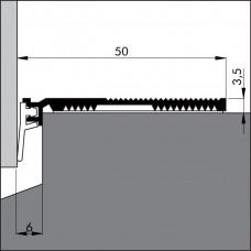 ANB-7 300 ZELFKLEVEND DORPELSTRIP